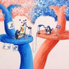 art-music-connect-penguin-MaryAnn-Loo